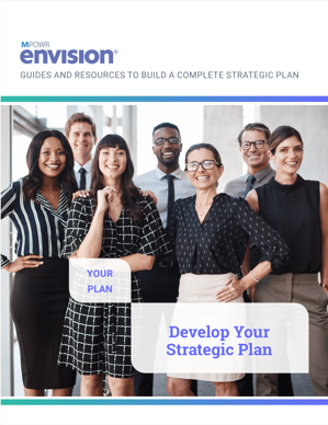 MPOWR Envision – How to Write a Strategic Plan