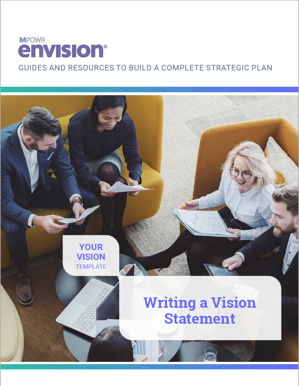 MPOWR Envision – Writing a Vision Statement