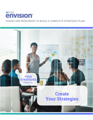 MPOWR Envision – Strategies